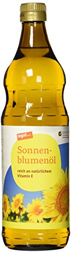 tegut... Sonnenblumenöl, 750 ml