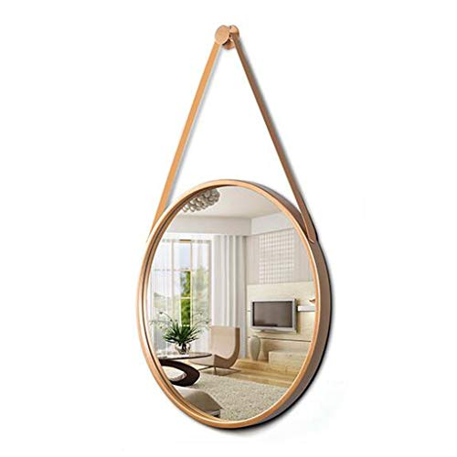 espejos pared decorativos vintage grandes recibidor redondos habitacion/espejo de pared grande barato rustico/espejo de baño pared antivaho/espejo redondo pared baño cuerda