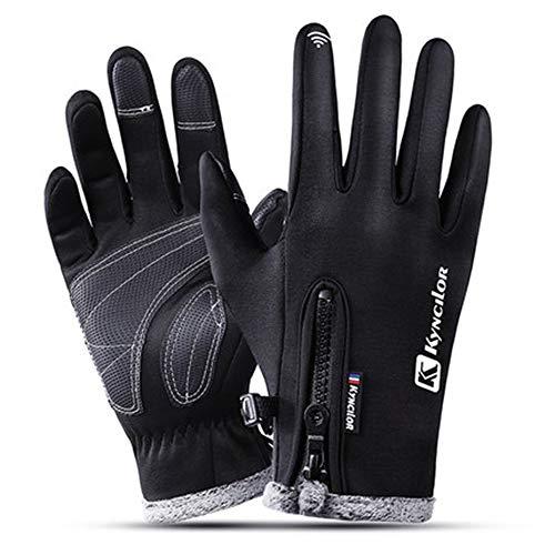 Antagonismo pasar por alto dignidad  Guantes para correr Under Armour coldgear Infrared Fleece 2.0 Gloves invierno  guantes 1300833-408 Deportes