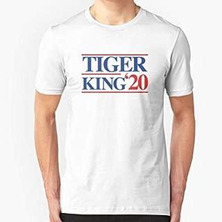 joe-exotic-for-president - TIGER-KING T-Shirt