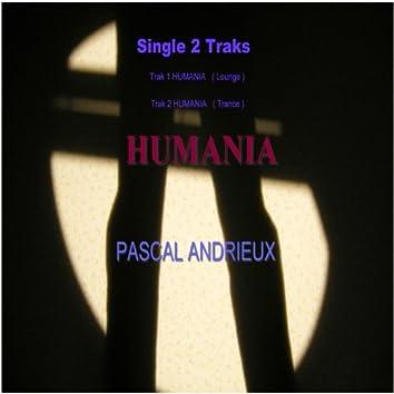 Humania (Single)