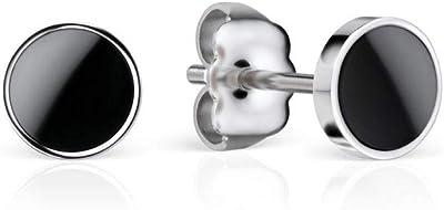 BERING Pendientes de botón Mujer acero inoxidable - 705-16-05