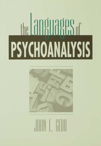 The Languages of Psychoanalysis (English Edition)