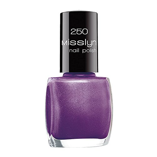 Misslyn Nail Polish Nr.250 galaxy allure, 10 ml