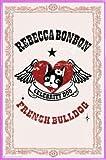 1art1 Rebecca Bonbon Poster und Kunststoff-Rahmen -