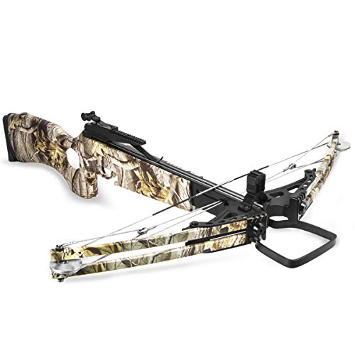 XtremePowerUS Crossbow Hunting Bow