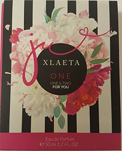 XLAETA One One&Two for You Eau de Parfum 50 ml EDP