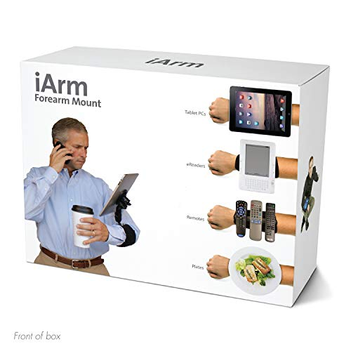 Prank Pack iArm - Wrap Your Real Gift in a Prank Funny Gag Joke Gift Box - by Prank-O - The Original...