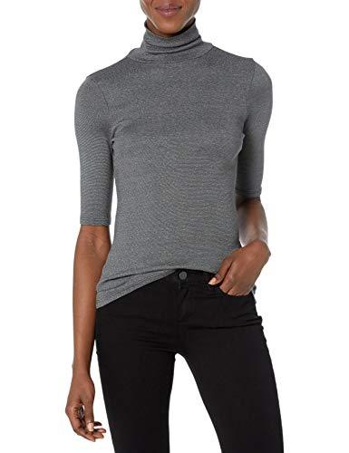 Michael Stars Women's T-Shirt, Oxide, One Size