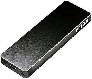 アイティプロテック AOK-M2NVME-U31G2 NVMe(PCI Express接続タイプ)M.2 SSDケース USB3.1Gen2接続対応