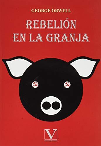 Rebelión en la granja: 1 (Narrativa)