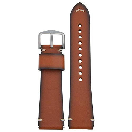 Fossil FS5334-STRAP Mens Rutherford Strap