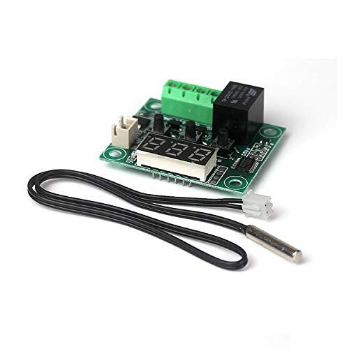 Ytian DC 12V Digital Temperatur Regler Thermostat Thermo Temperaturschalter Switch Kontroller -50~110°C