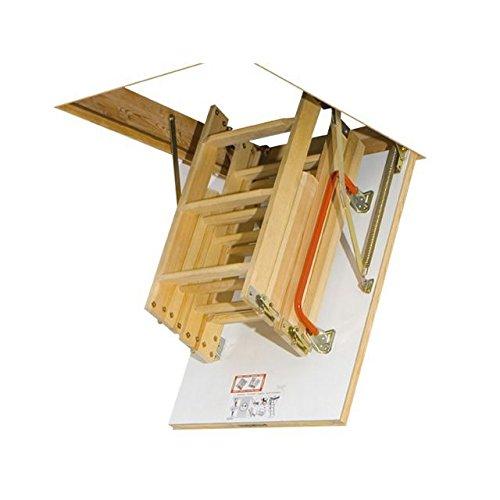 Escalera Fakro LWK 550 x 1110