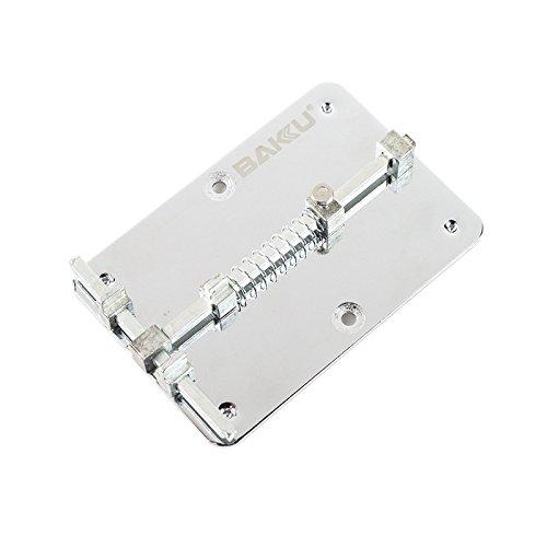 PCB Löthilfe Lötständer Platinen-halter für kleine Bauteile, Leiterplatten, SMD-Platinen