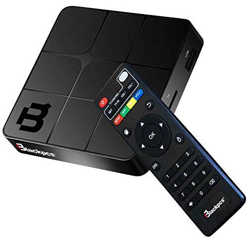 Tv Box marca Blackpcs