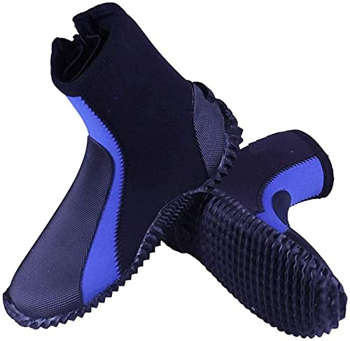 GLJY Outdoor-hohe Stiefel River Rafting...