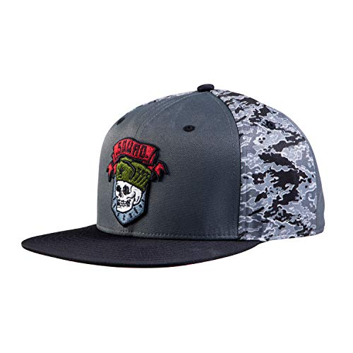 """Call of Duty: Cold War Snapback """"Squad Patch"""""""