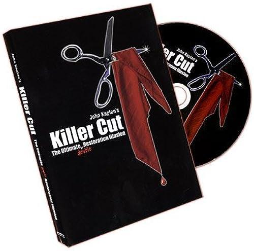 Killer Cut by John Kaplan by Abracadabra Show Productions In