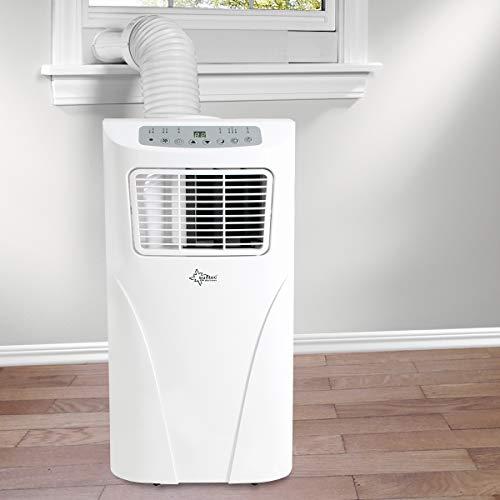 Suntec Wellness Impuls 2.6, acondicionador de Aire Locale móvil