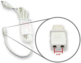 ANN Power Cord for Sunbeam Mixmaster Stand Mixer Cord 5/16 Inch Spacing