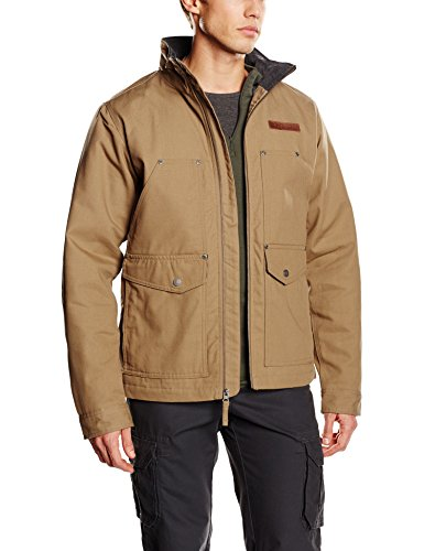 Columbia Herren Loma Vista Jacket Jacken, Delta, S