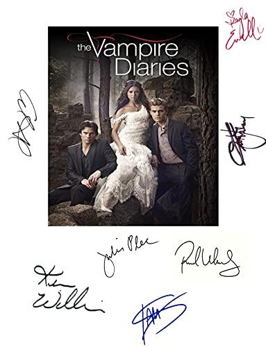 The Vampire Diaries: Screenplay (English Edition)