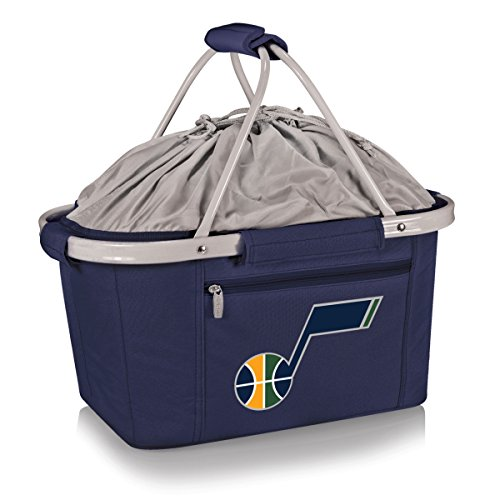 NBA Orlando Magic Insulated Metro Basket