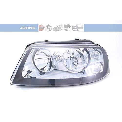 Johns Scheinwerfer H7/H1 Links mit Stellmotor SEAT Alhambra 7V8, 7V9 HSW