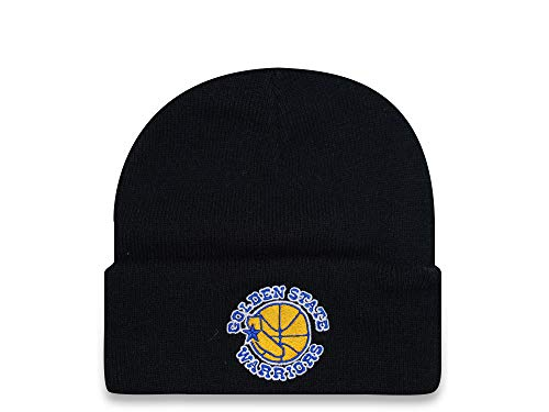 Mitchell & Ness Golden State Warriors Team logo muts - NBA basketbal