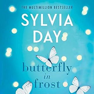 Butterfly in Frost cover art