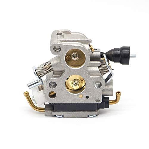 Dafengchui Carburetor for STIHL MS270 Carb se Adapta a MS270 MS280 270 280 Motosierras Carbio de reemplazo de Piezas (Color : Gray)