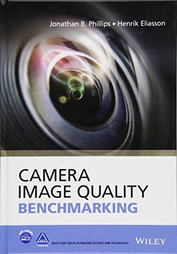 Camera Image Quality Benchmarking
