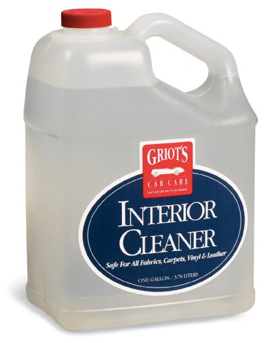 Griot's Garage 11105 Interior Cleaner Gallon