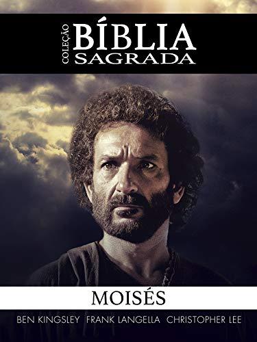 Coleção Bíblia Sagrada: Moisés