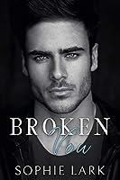 Broken Vow: A Dark Mafia Romance (Brutal Birthright Book 5)