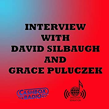 Interview with David Silbaugh and Grace Puluczek
