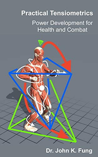 Practical Tensiometrics: Power Development for Health and Combat (English Edition)