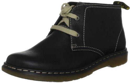Dr. Martens Damen JOYLIN Broadway Desert Boots, Schwarz (Black), 43 EU