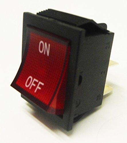 Razor Power Switch (Dirt Rocket MX350 / MX400 & Pocket Mod)