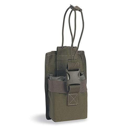 Tasmanian Tiger TT Tac Pouch 3 Radio Funkgerätetasche; MOLLE-kompatibel; 16 x 11 x 2 cm; Oliv