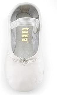 Balera Ballet Shoe Leather Full Sole