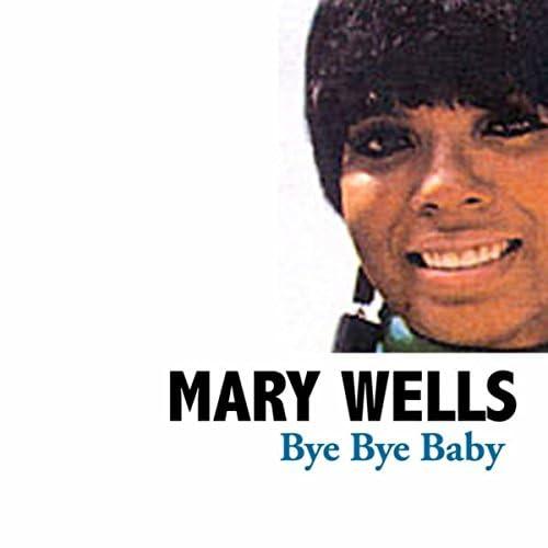 メアリー・ウェルズ