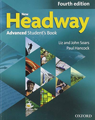 New Headway: Advanced (C1). Student's Book & iTutor Pack: The world's most trusted English course