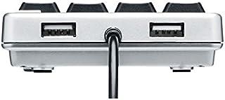 サンワサプライ USB2.0テンキーNT17UH2PKN ds-1826679