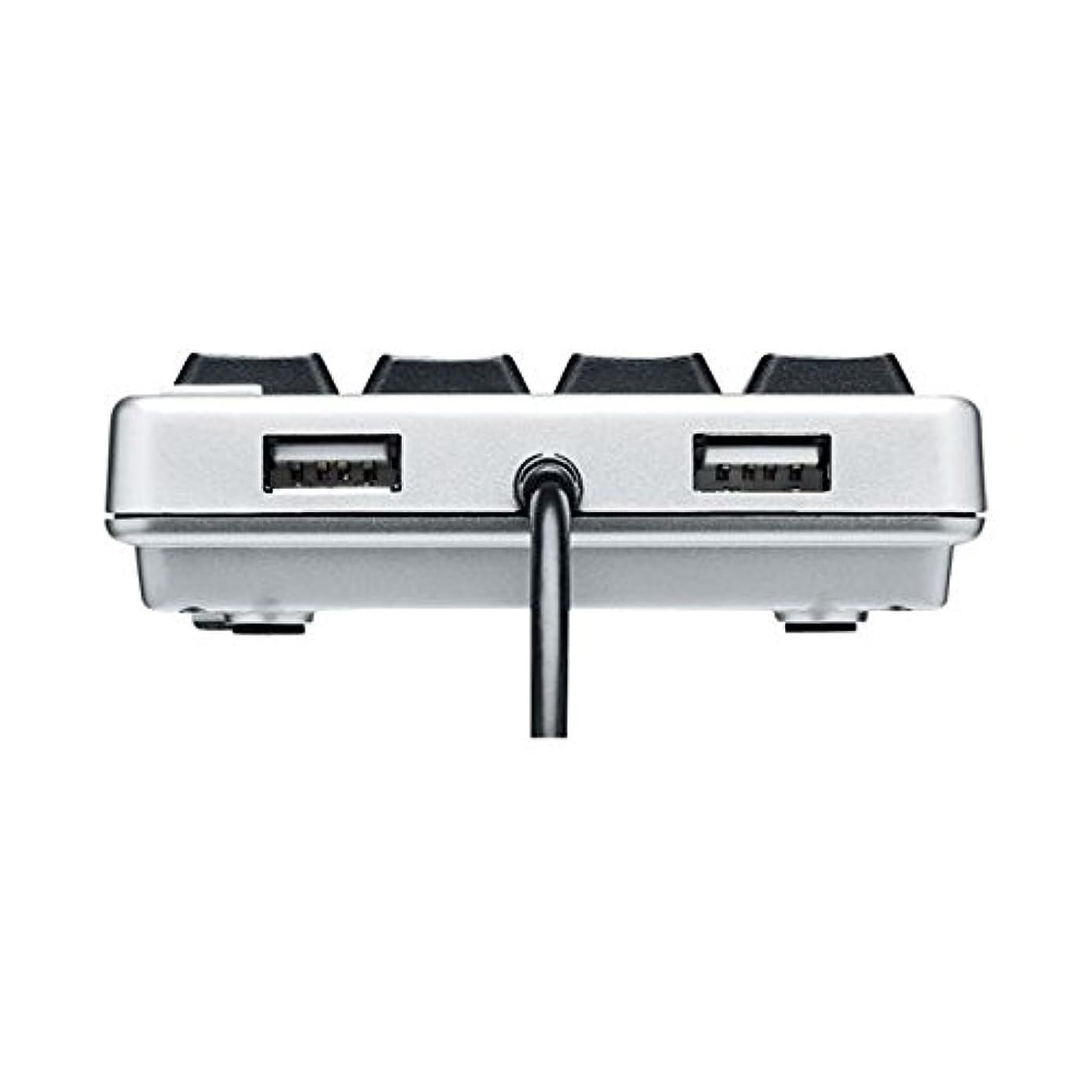 ジャケットニンニクに対応サンワサプライ USB2.0テンキーNT17UH2PKN ds-1826679
