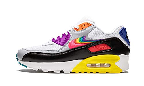 Tênis Nike Air Max 90 Betrue Multicolor Limited Edition (40)
