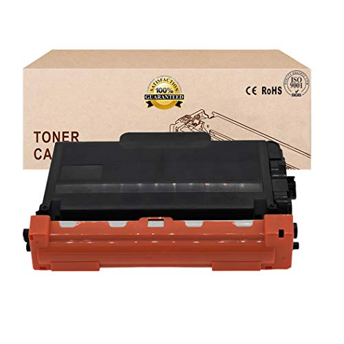 Compatibel Toner Cartridges alternatief voor BROTHER TN3480 DR3400 Toner Cartridge voor BROTHER HL-L500OD HL-L5100DN HL-L6200DW MFC-L6900DW HL-L6400DW MFC-L5700DN Toner PowderBox
