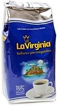 La Virginia Sugar Roasted Ground Coffee (8.8 oz/250 g)