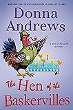 Image of The Hen of the Baskervilles: A Meg Langslow Mystery (Meg Langslow Mysteries)
